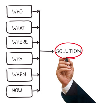 How Do You Get A New Business Analyst Position?