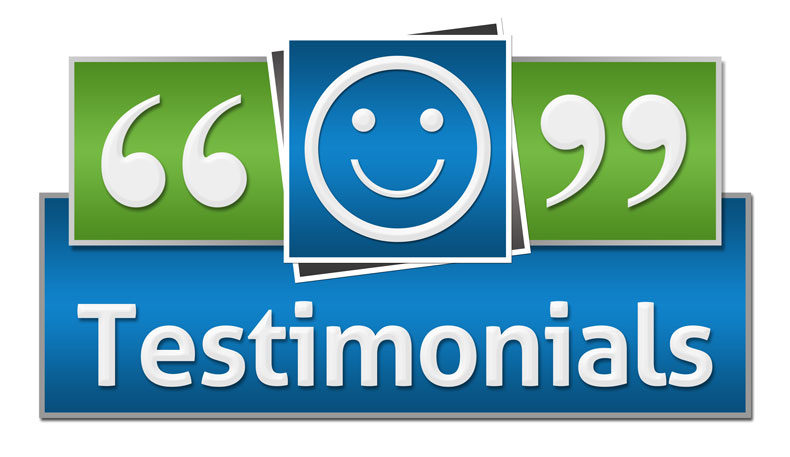 How To Design A Testimonials Page