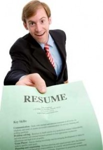 Tailor your Resume for Each Job